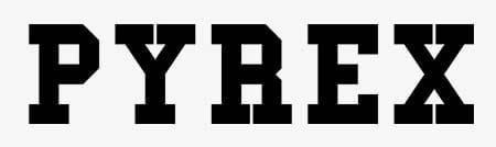 pyrex-abbigliamento