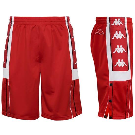 Authentic Bermuda Uomo Arwell Banda In Shorts Sport 222 10 YwRffX