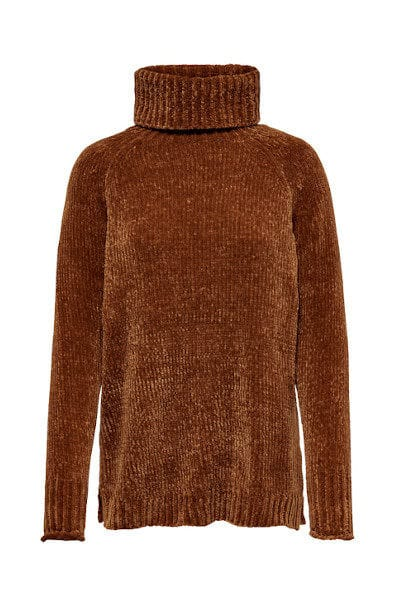 Only Kaija maglione in ciniglia
