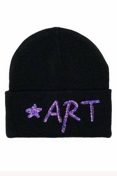Cappello Lana Shop Art A