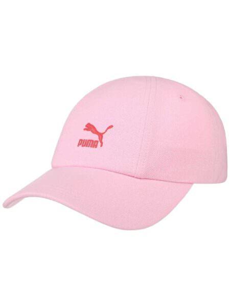 Cappello donna rosa Puma