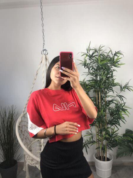 Fila Lavi T-shirt