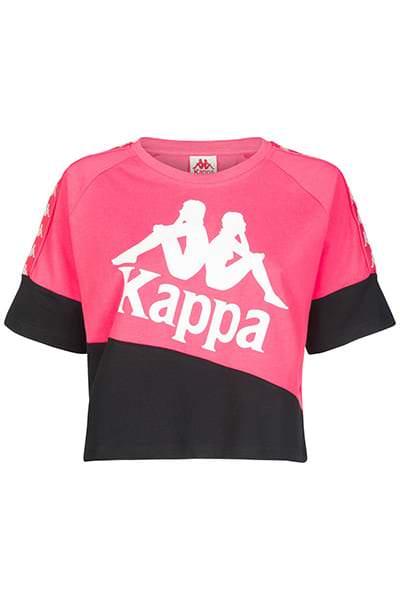 Kappa T-shirt corta 222 BANDA BALIMNOS