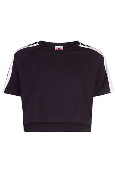 Kappa T-shirt Corta AUTHENTIC LA CLARISSA