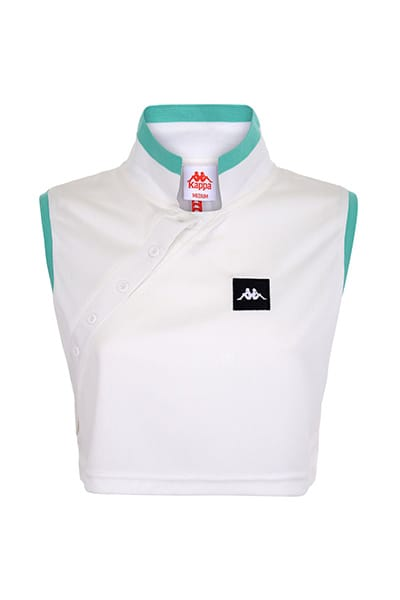 Kappa T-shirt Polo AUTHENTIC JPN CARTY