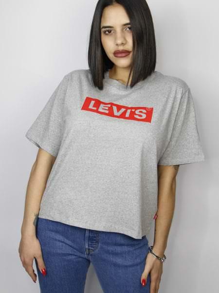 Levi's T-shirt Graphic Parker Tee