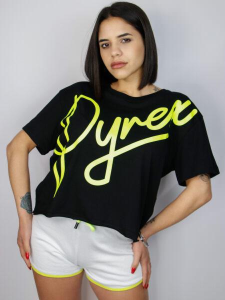 Pyrex T-shirt in jersey