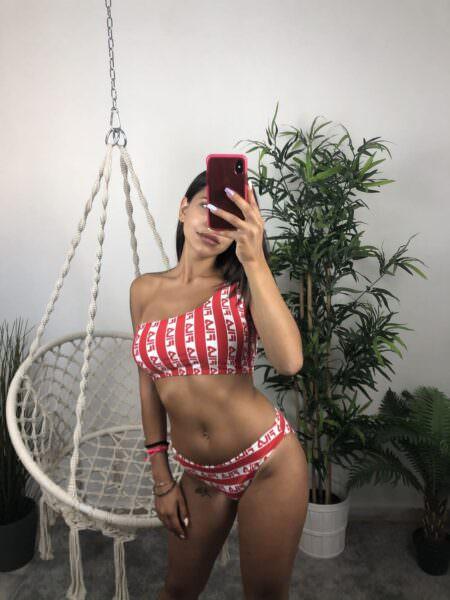 Fila Nana Bikini Panty