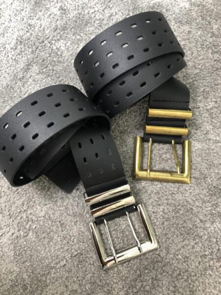 Cinturone con fibia - ACC1