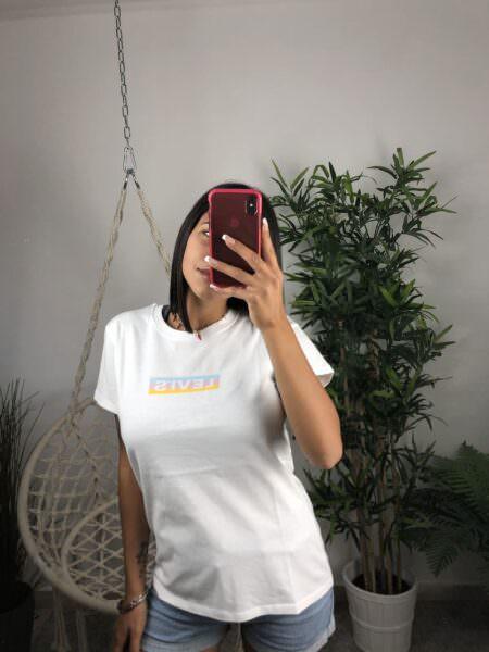Levi's T-shirt Gradient