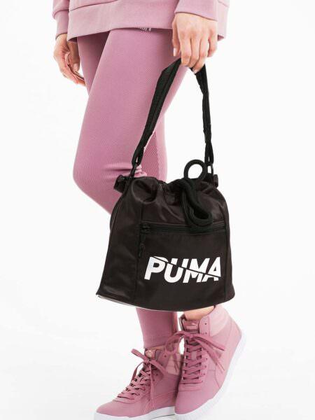 Puma Borsa a tracolla Buchet Core Base