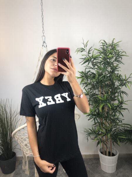 Pyrex T-shirt Basic