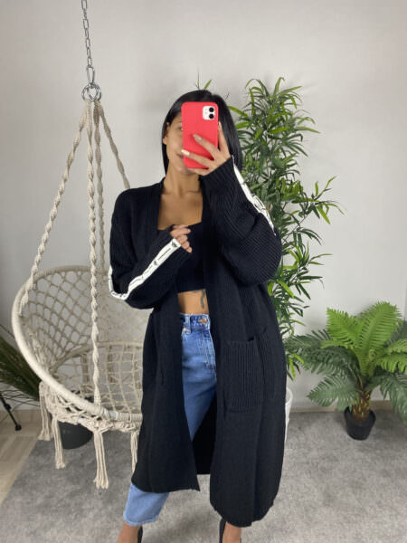 Kappa Cardigan Lana Authentic Japan Diaz