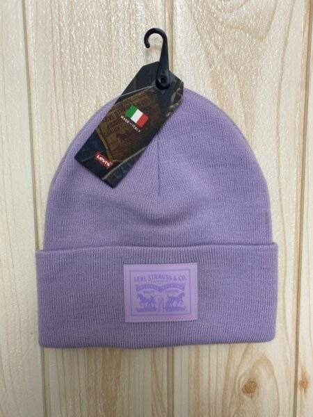 Levi's cappello lana Horse Patch